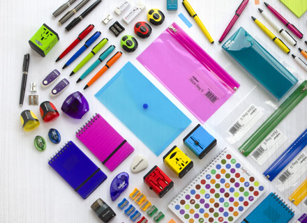 Snopake – Love Stationery, Love Snopake Campaign
