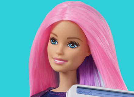 Barbie® You Can Be Anything